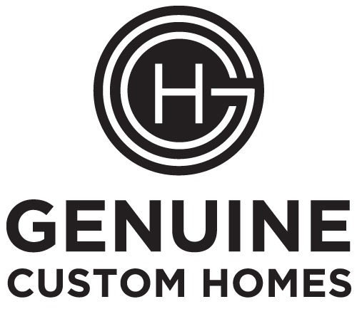 Genuine Custom Homes, LLC Logo